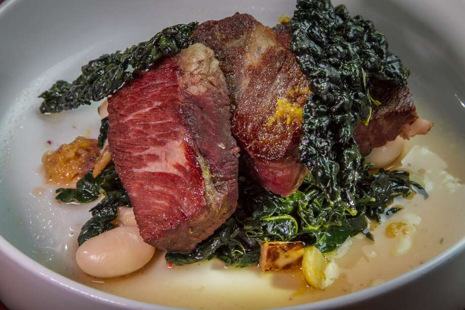 The Braised Beef at Alta CA in San Francisco. Photo: John Storey, Special To The Chronicle