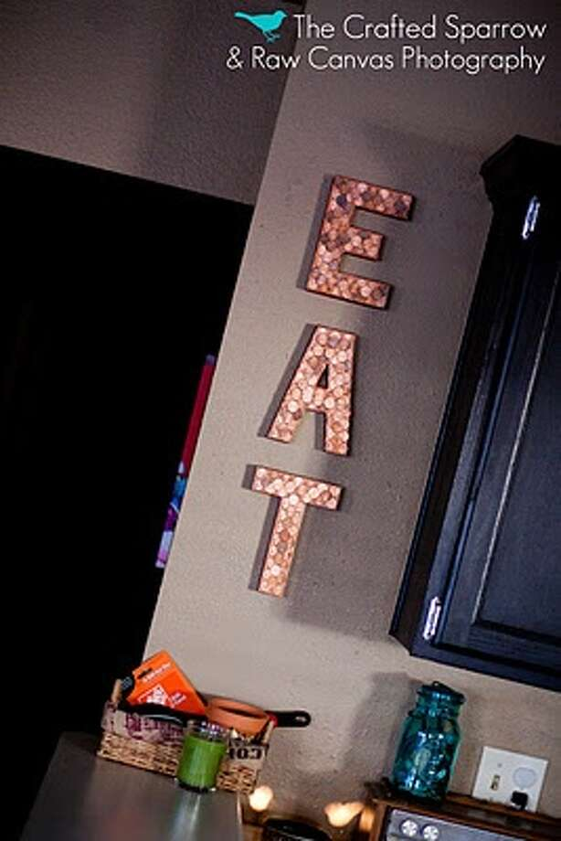 DIY-ing: Projects we've attempted (both good and bad!) (image courtesy of www.thecraftedsparrow.com)