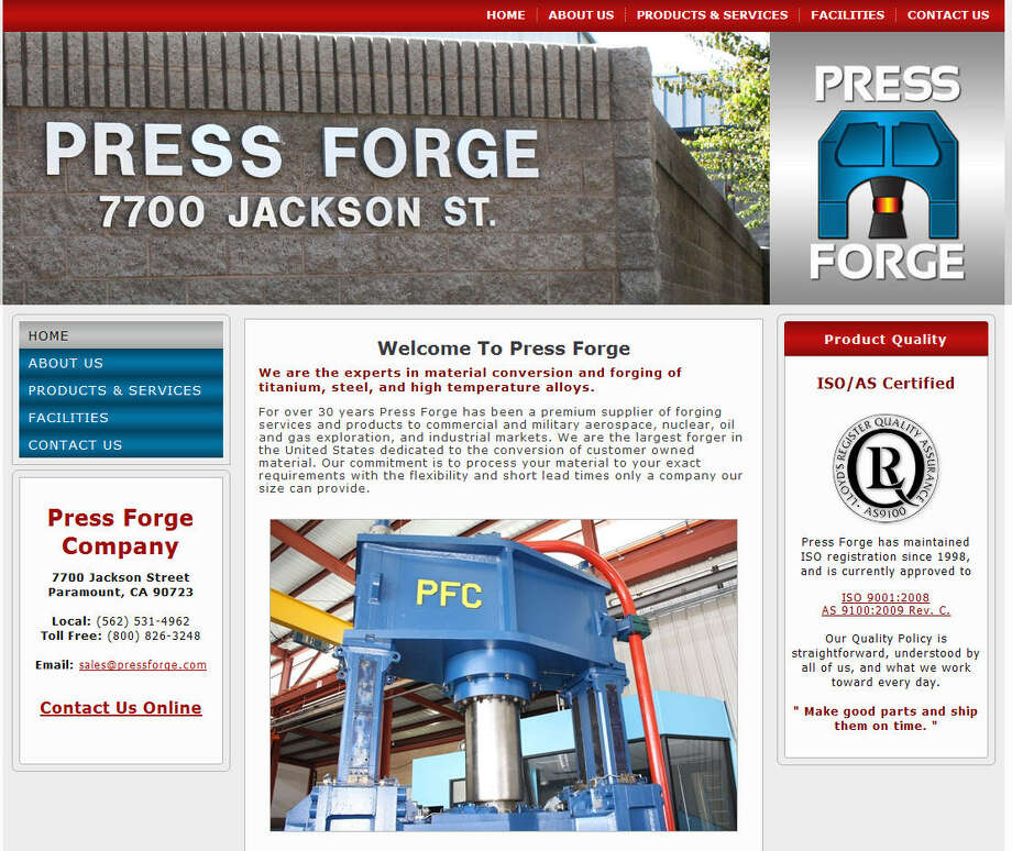 10. Jeffrey CarltonProfile: Carlton founded Press Forge, a California-based company that processes metals and other materials.Total donated in 2013: $212 millionRecipients: Jeffrey Carlton Charitable FoundationSource: Chronicle of Philanthropy Photo: Press Forge