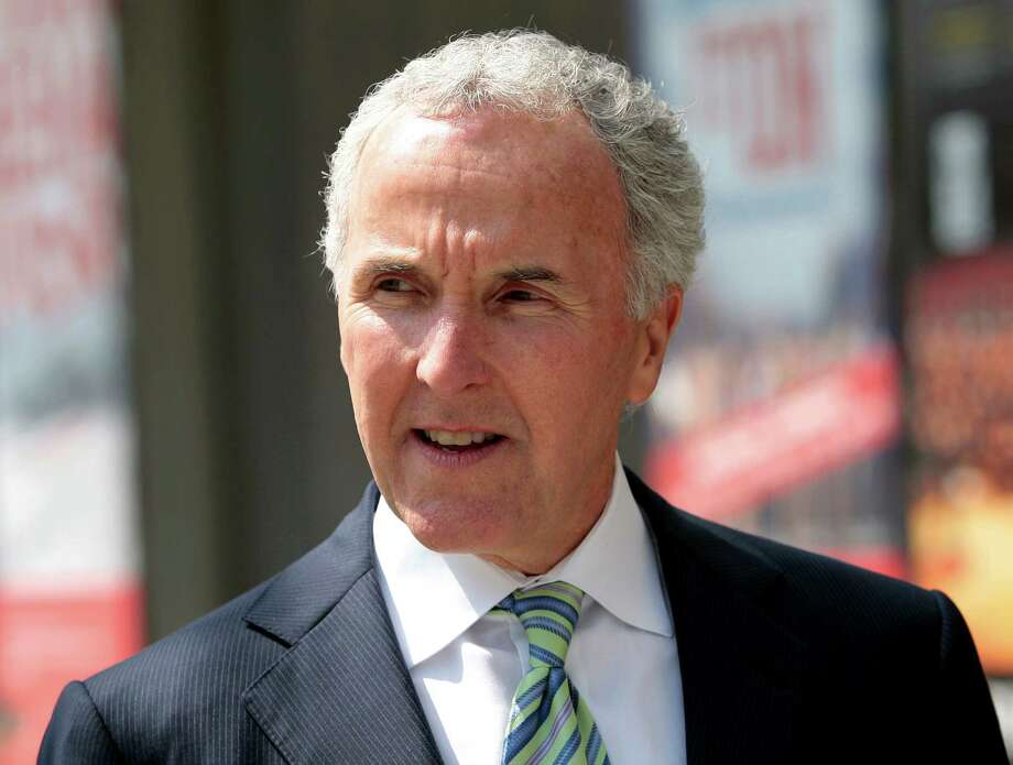 25. Frank McCourtProfile: McCourt established McCourt Global, a real estate and private equity firm.Total donated in 2013: $100 millionRecipients: Georgetown UniversitySource: Chronicle of Philanthropy Photo: Jason Redmond, Associated Press / AP2011
