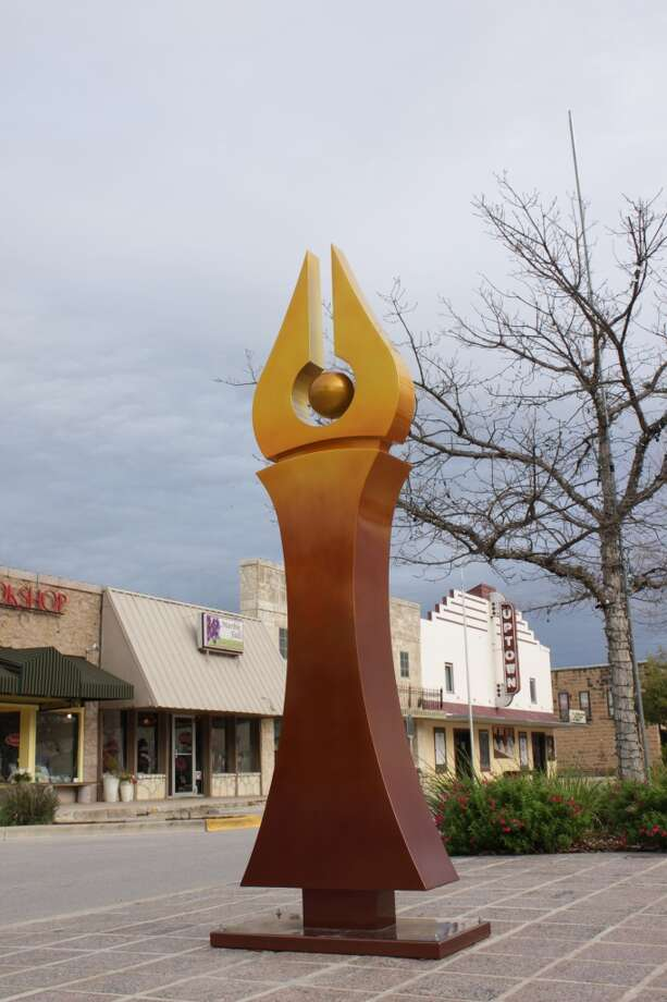 No. 39: Marble Falls