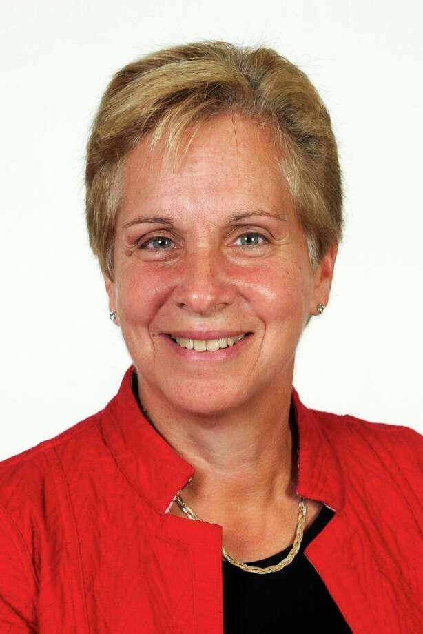 Vicki Tesoro, democrat Trumbull Town Council Representative, District Three Photo: Cathy Zuraw / Connecticut Post