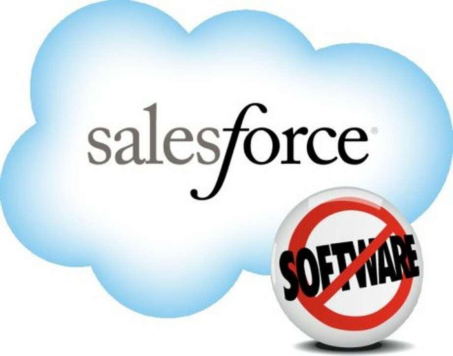 50. SalesForceGlassdoor rating: 3.8/5SalesForce is a software company headquartered in San Francisco, California.