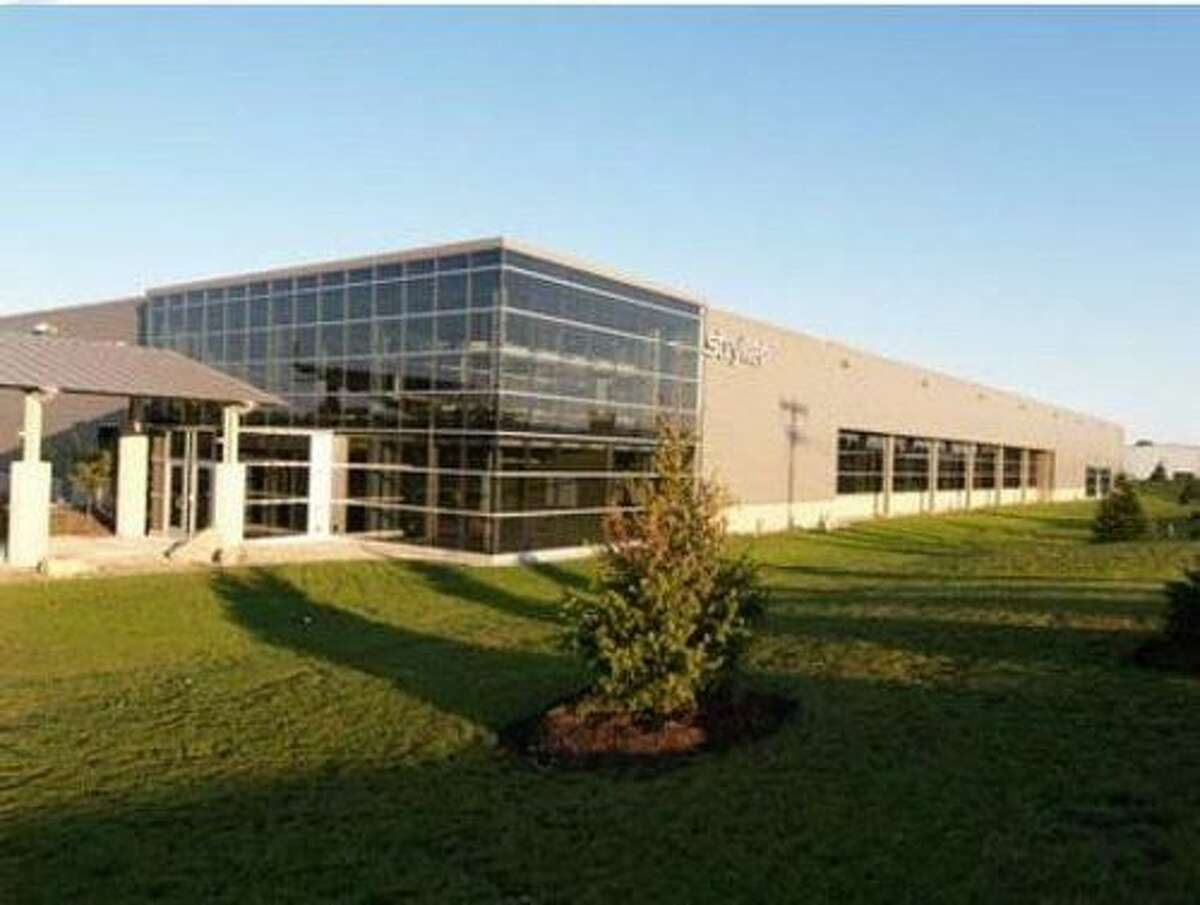 48. Stryker Glassdoor rating: 3.8/5 Stryker manufactures surgical equipment and implants and is headquartered in Portage, Michigan.