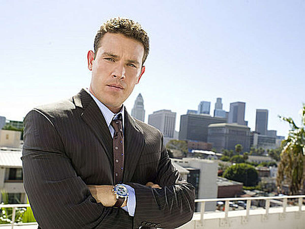 Kevin Alejandro of San Antonio had a regular gig as Det. Nate Moretta on 'Southland' before landing a new cop role in Fox series 'Lucifer.'