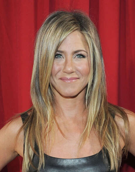 LOS ANGELES, CA - JANUARY 09:  Actress Jennifer Aniston attends the 39th Annual People's Choice Awards at Nokia Theatre L.A. Live on January 9, 2013 in Los Angeles, California.  (Photo by Michael Buckner/Getty Images for PCA) Photo: Michael Buckner, Staff / 2013 Getty Images