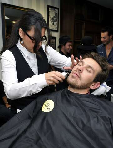 The Art of Shaving is expected to open at Crossgates in September 2014. Photo: John Sciulli, WireImage