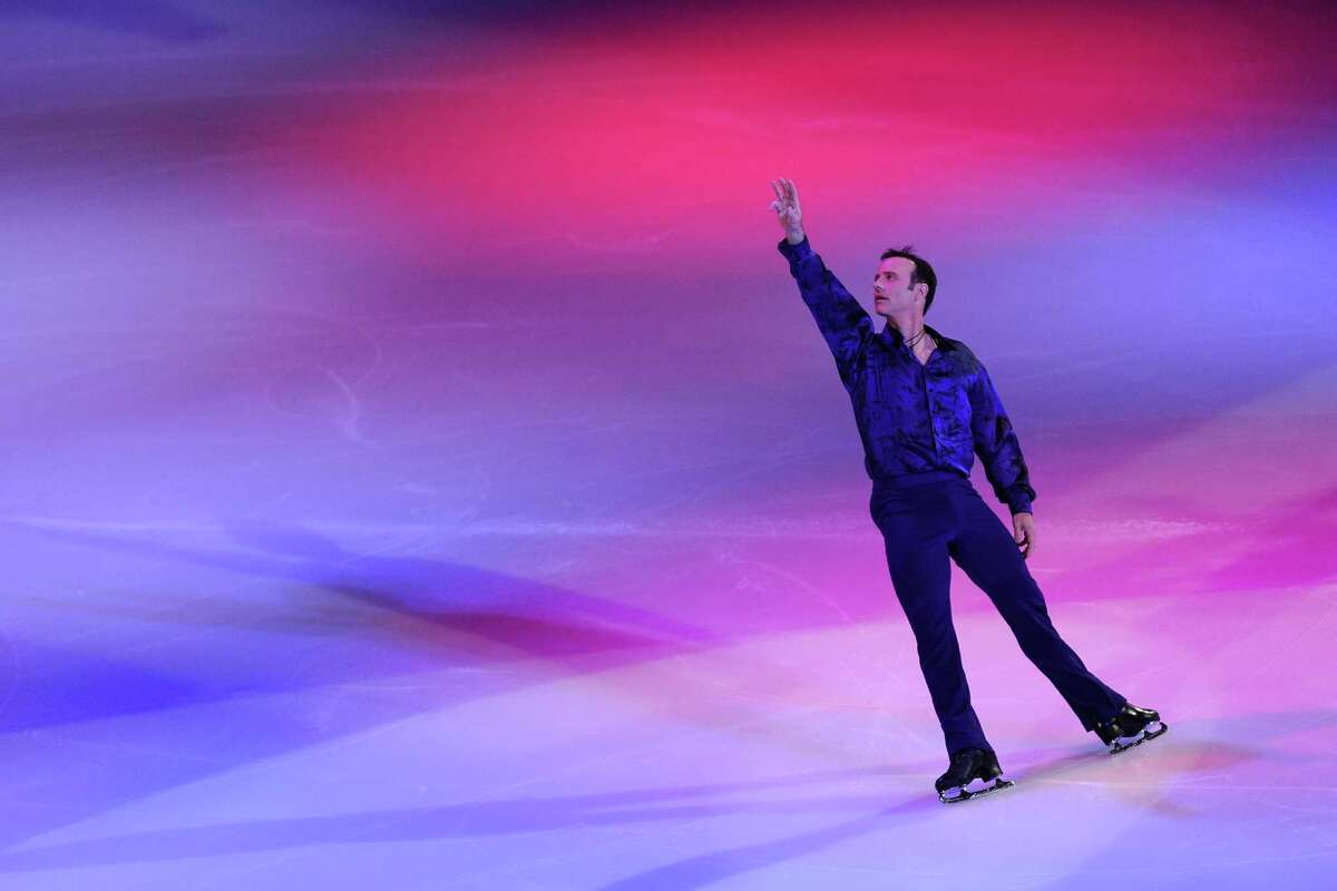 Figure skater Brian Boitano dominated the world stage for the better part of a decade, winning four-consecutive U.S. championships and two world titles, including a gold medal at the 1988 Winter Olympics in Calgary. He came out as gay in December 2013 when he was named to the U.S. delegation to the 2014 Winter Olympics in Sochi, Russia, where LGBT