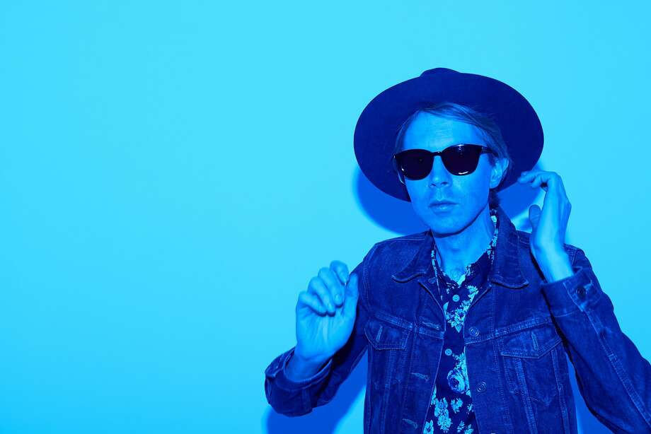 Beck's 'Morning Phase' is his first proper album in six years. Photo: Peter Hapak, Capitol