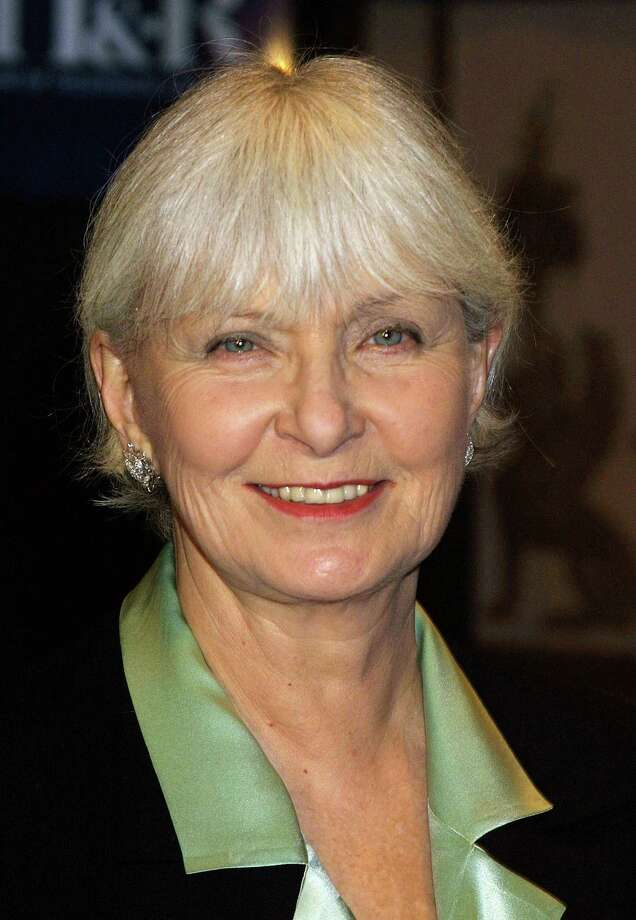 "Actress Joanne Woodward comments on the local arts scene in the documentary film ""A Gathering of Glory,"" to be screened Feb. 28 at the Westport Historical Society. Photo: Contributed Photo, ST / Stamford Advocate Contributed"