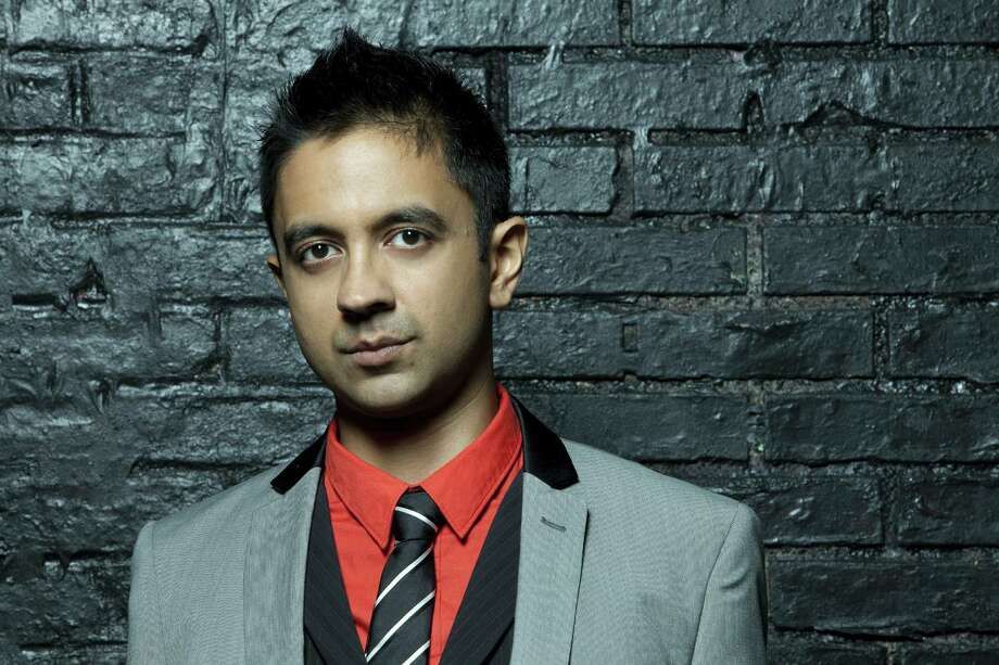 Jazz pianist Vijay Iyer will premiere a new work of his during Da Camera of Houston's 2013-14 season. Photo: Jimmy Katz / handout
