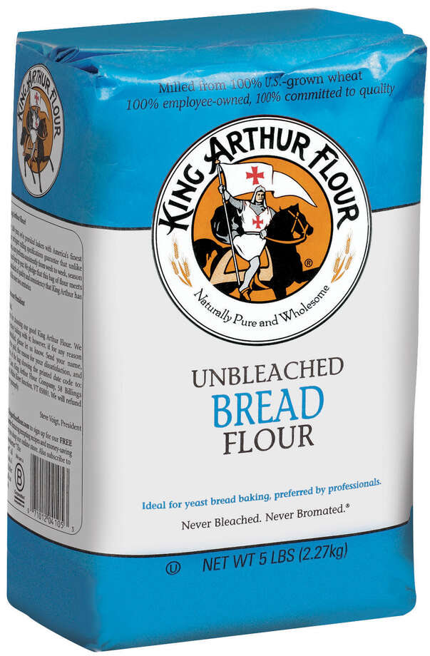 King Arthur Bread Flour Photo: King Arthur Baking Co.