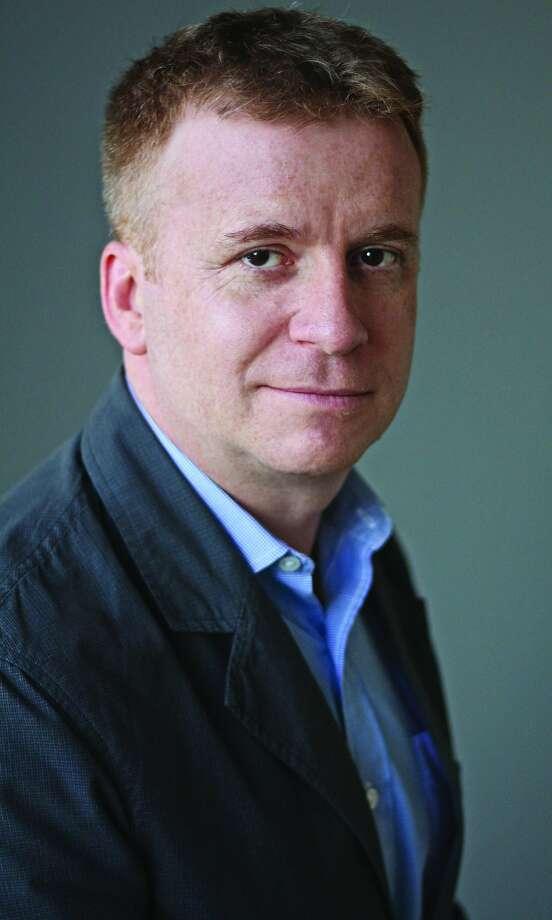 Geoff Dyer Photo: Michael Lionstar
