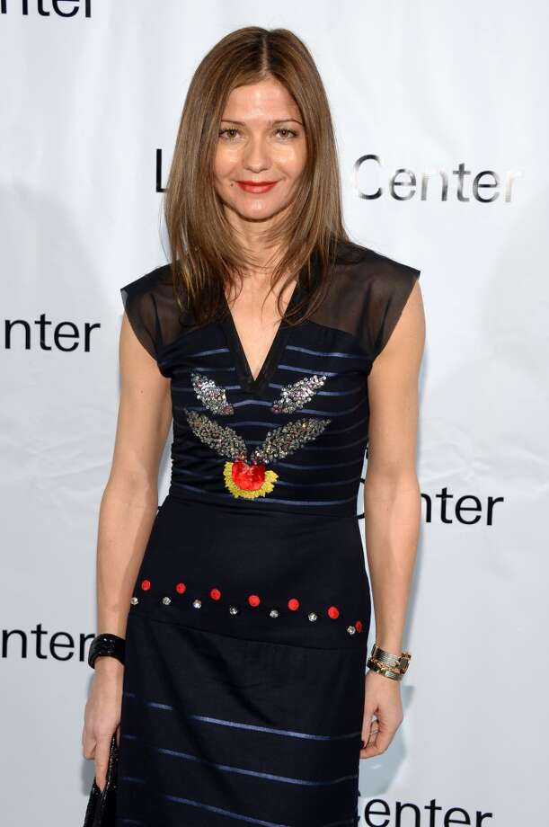 Actress Jill Hennessy attends the Great American Songbook event honoring Bryan Lourd at Alice Tully Hall on February 10, 2014 in New York City.  (Photo by Theo Wargo/Getty Images for Linlcoln Center) Photo: Theo Wargo, Getty Images For Linlcoln Center