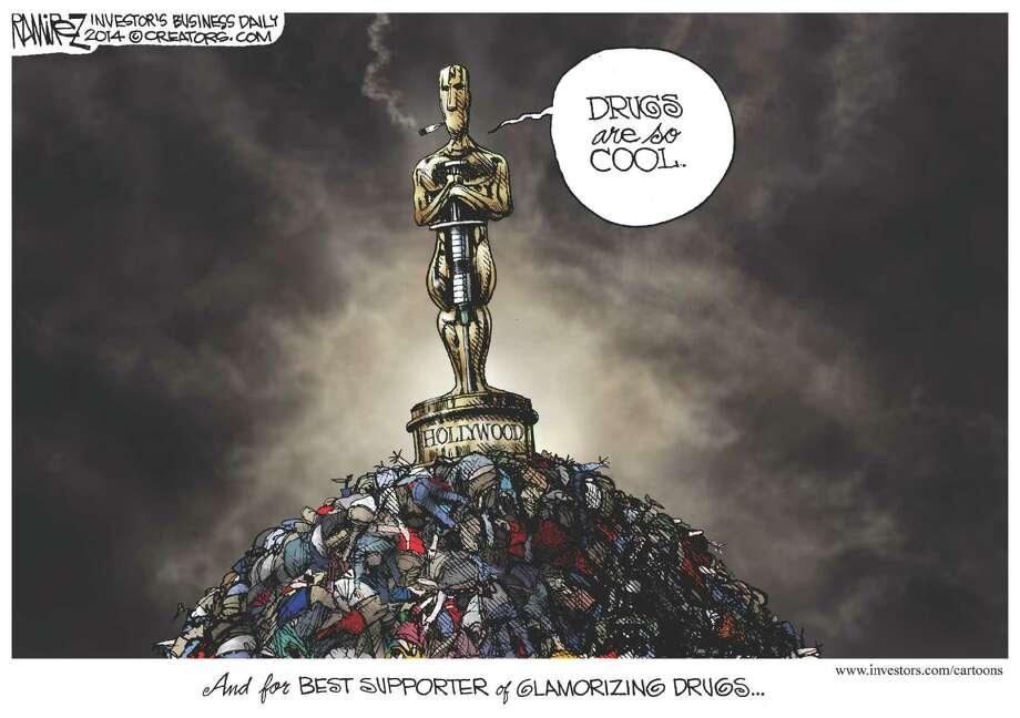 Odd award