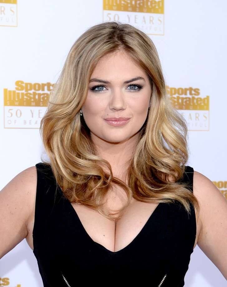 6. Kate Upton Photo: Dimitrios Kambouris, Getty Images