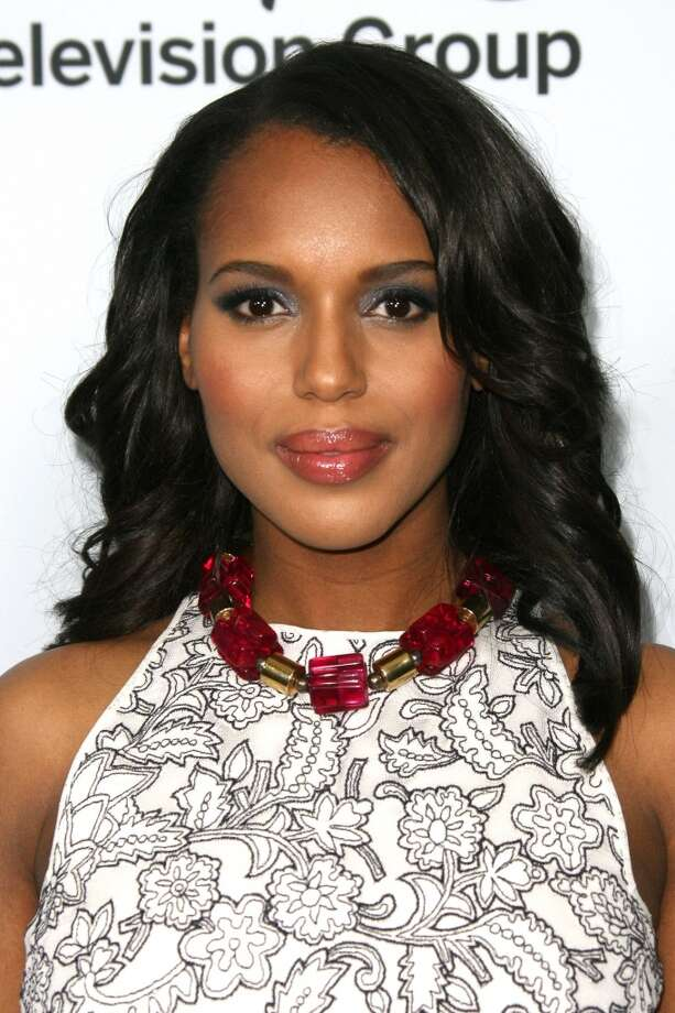 7. Kerry Washington Photo: Tommaso Boddi, Getty Images