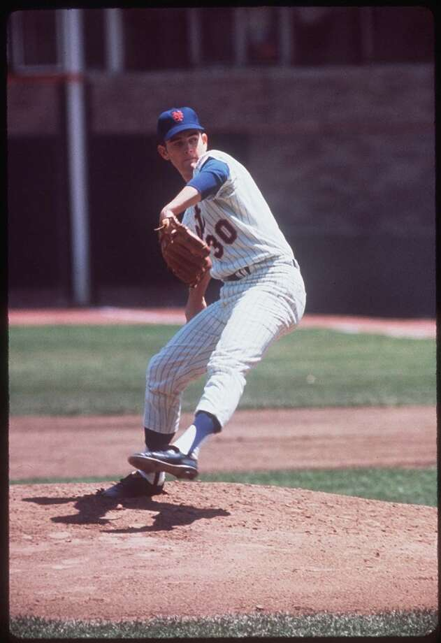 In 1968, Ryan was 6-5 on June 23, but he didn't get another victory. Photo: Herb Scharfman, Sports Illustrated