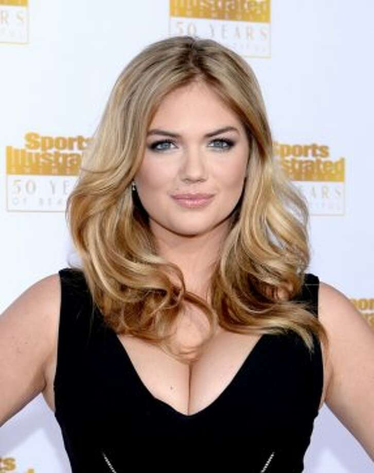 Take a look at some of Kate Upton's hottest looks through the years. Photo: Dimitrios Kambouris, Getty Images