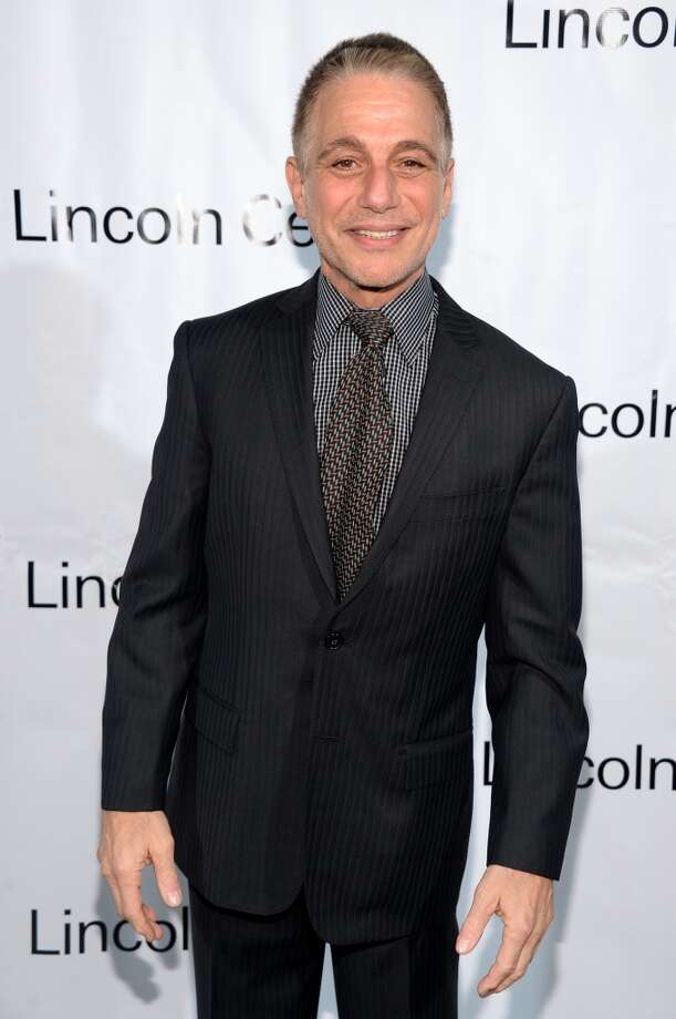 Tony DanzaTony Danza became a high school teacher for a reality TV show. Photo: Theo Wargo, Getty Images For Linlcoln Center