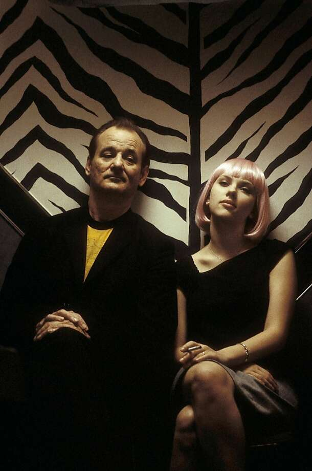 "Even ""Lost in Translation"" was lost in translation, it was called ""Lost in Tokyo"" in Hebrew."