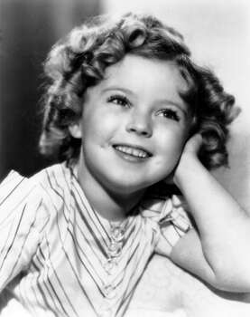 Shirley Temple Black, 1928-2014: The child star turned diplomat died on Feb. 10 at age 85. Photo: Globe Photos, MBR / Zuma Press