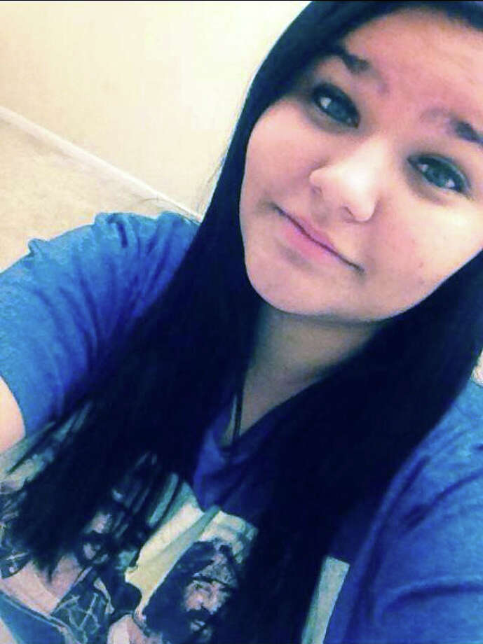 Corrianne Cervantes, a 15-year-old Clear Lake girl, was killed in an apartment that police say had evidence of occult activity. The 16-year-old suspect will stand trial as an adult. / Facebook