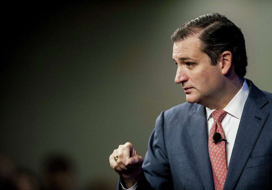 """House Republicans said a compromise on immigration reform floated by Speaker John Boehner late last month was dead on arrival because Texas Sen. Ted Cruz blasted it as """"amnesty."""" Photo: Bloomberg File Photo / © 2013 Bloomberg Finance LP"""