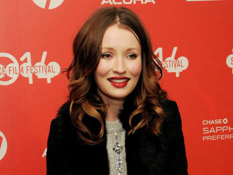 Actress Emily Browning  Photo: Chris Pizzello, Chris Pizzello/Invision/AP / Invision