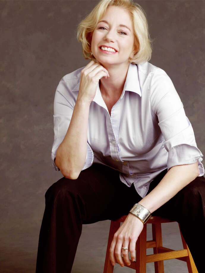 Novelist Laura Lippman, former San Antonio Light reporter, returns to the Alamo City for the April 5 San Antonio Book Festival. Photo: Jan Cobb, Courtesy Photo