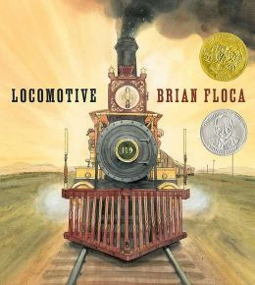 Caldecott Medal-winning children's author Brian Floca will participate in the San Antonio Book Festival April 5. Photo: Courtesy Photo