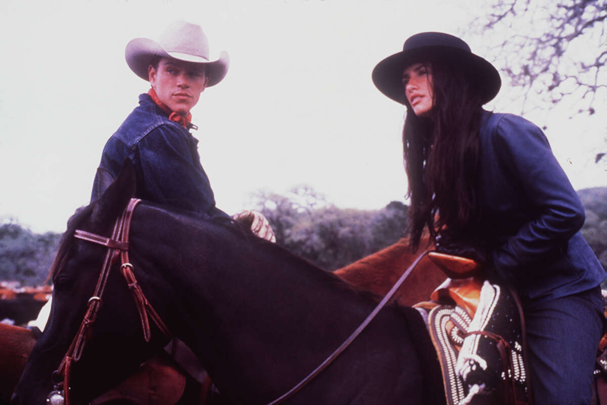 All the Pretty Horses (2000) Billy Bob Thornton's adaptation of Cormac McCarthy's novel was partially filmed in Big Bend, Boerne and Helotes.