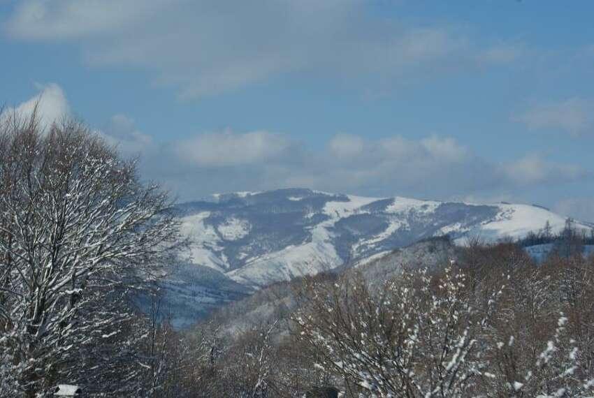 Brezovica, Kosovo For more information visit brezovicaresort.com Photo by: David Bailey/Flickr