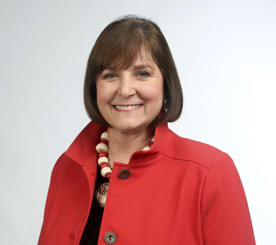 Retired Judge Bonnie Reed / San Antonio Express-News