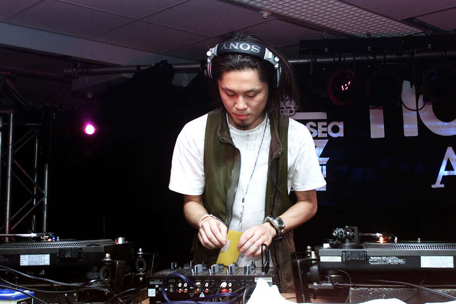 DJ Ken Ishi: Saturday, May 31 at 3:10 p.m.Mercury StageThe Japanese DJ's brand of hard-edged electronic music will probably be heard all the way in West U.