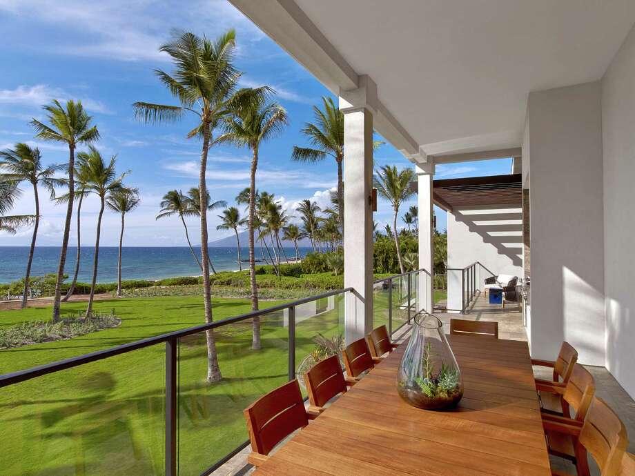 Luxury hotels in maui 39 s posh wailea area finally pay for Best luxury hotels in maui