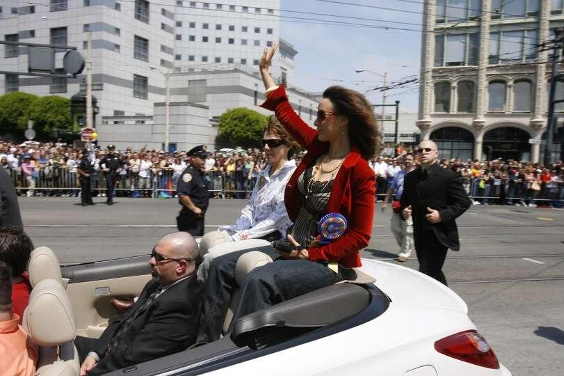 from Martin 2006 francisco gay parade san