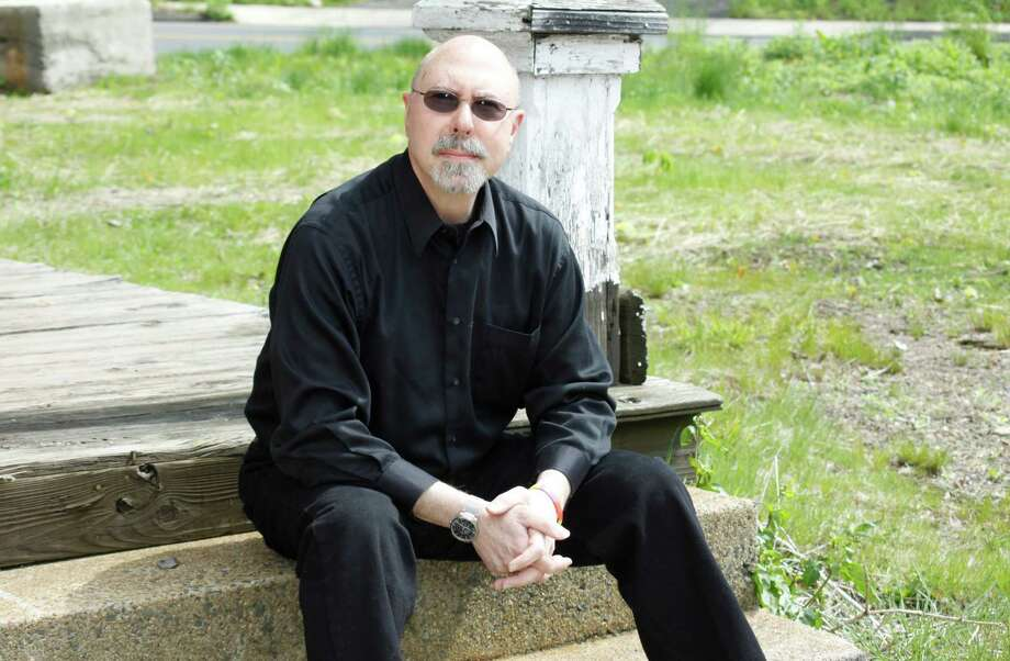 Joe Carter, pictured, will bring his quartet to Pizzeria Lauretano, 291 Greenwood Ave., Bethel, Conn., from 6 to 8 p.m., Sunday, Feb. 16, 2014. Tickets are $10. Reservations required. 203-792-1500, www.pizzerialauretano.com. Contributed photo/Margaret Waage Photography Photo: Contributed Photo / Stamford Advocate Contributed