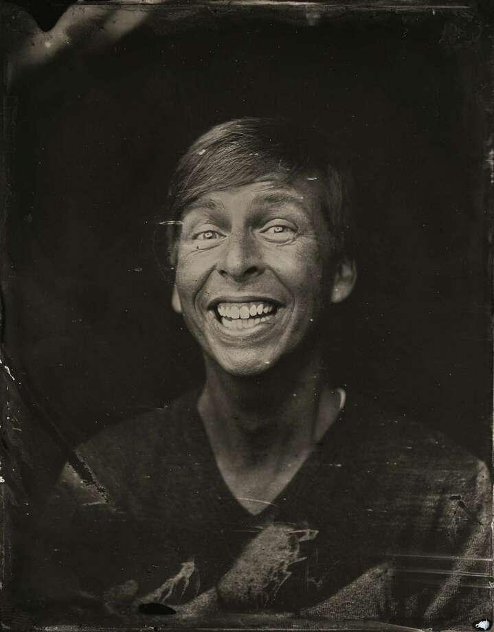 Jack McBrayer  Photo: Victoria Will, Victoria Will/Invision/AP / Invision