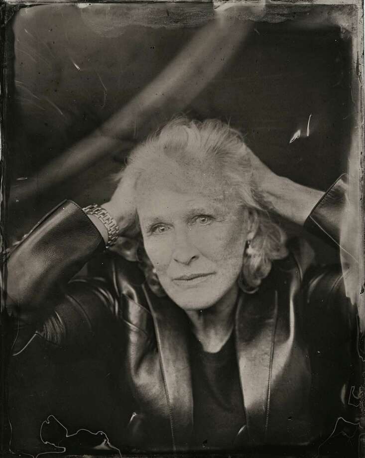 Glenn Close  Photo: Victoria Will, Victoria Will/Invision/AP / Invision
