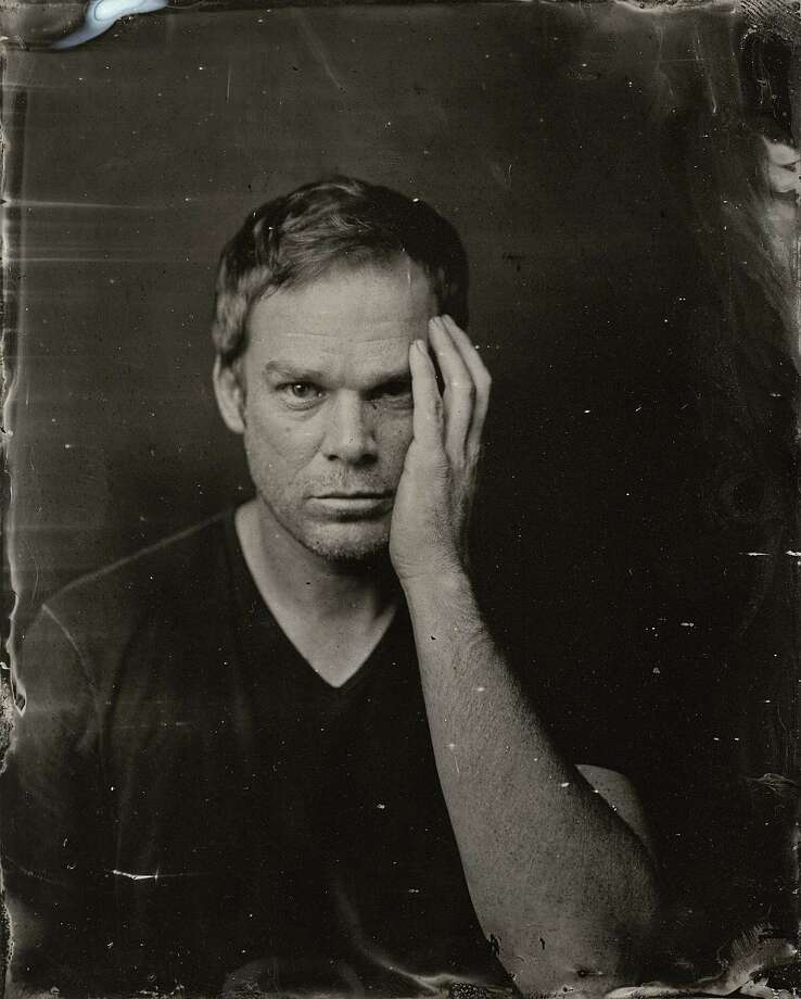 Michael C. Hall  Photo: Victoria Will, Victoria Will/Invision/AP / Invision2014