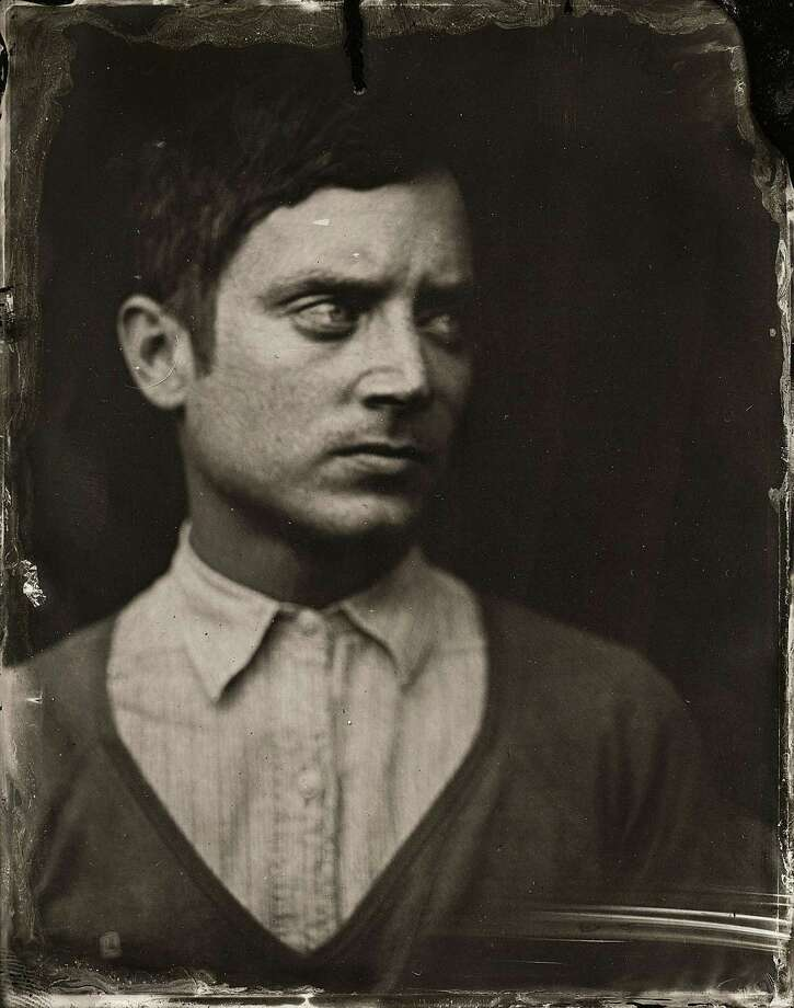 Elijah Wood  Photo: Victoria Will, Victoria Will/Invision/AP / Invision2014