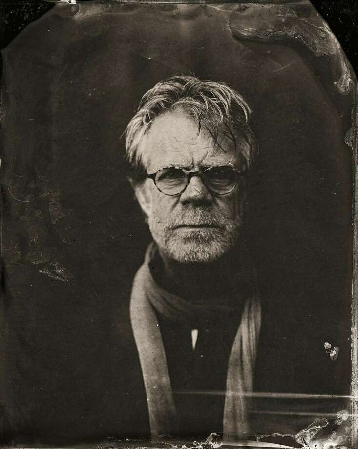 William H. Macy  Photo: Victoria Will, Victoria Will/Invision/AP / Invision2014
