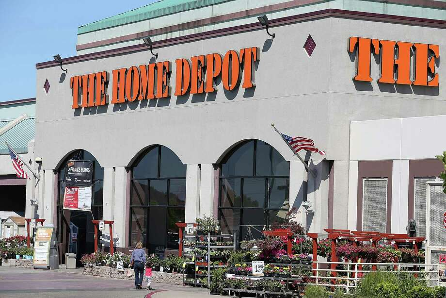40. Home DepotHeadquarters: Atlanta, GeorgiaSource: Fortune Magazine Photo: Justin Sullivan, Staff / 2013 Getty Images