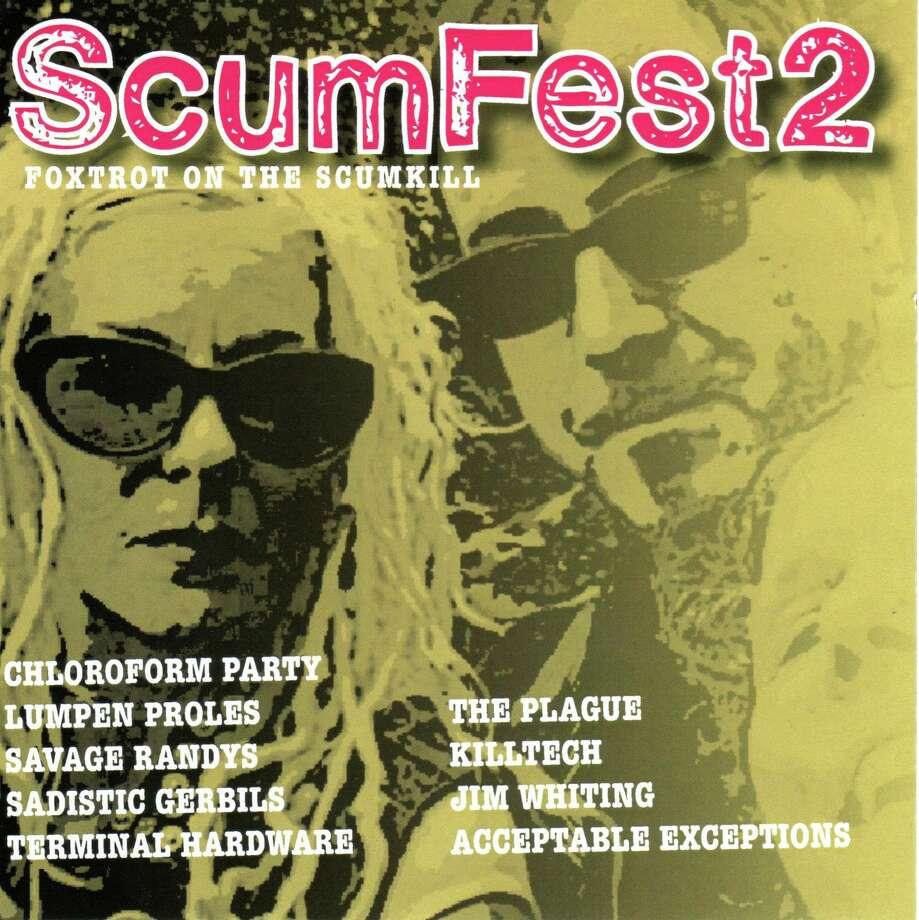 """""""Scumfest 2, Foxtrot on the Scumkill"""""""