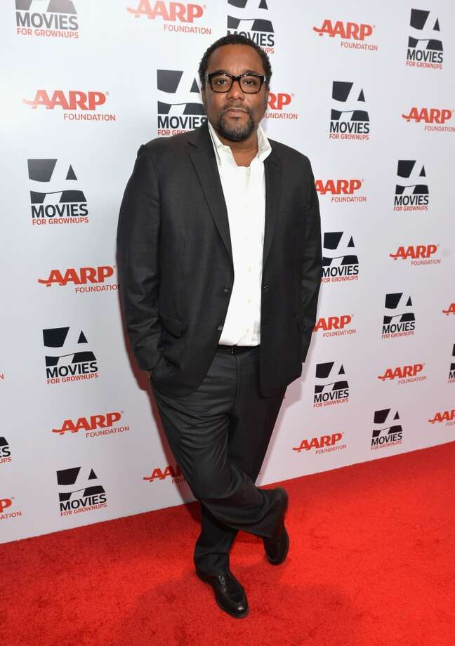 Director Lee Daniels attends 13th Annual AARP's Movies for Grownups Awards Gala at Regent Beverly Wilshire Hotel on February 10, 2014 in Beverly Hills, California.  (Photo by Michael Buckner/Getty Images) Photo: Michael Buckner, Getty Images
