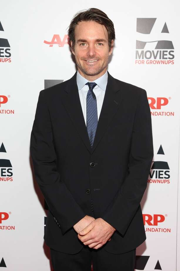 Actor Will Forte attends the 13th Annual AARP's Movies For Grownups Awards Gala at Regent Beverly Wilshire Hotel on February 10, 2014 in Beverly Hills, California.  (Photo by Imeh Akpanudosen/Getty Images) Photo: Imeh Akpanudosen, Getty Images