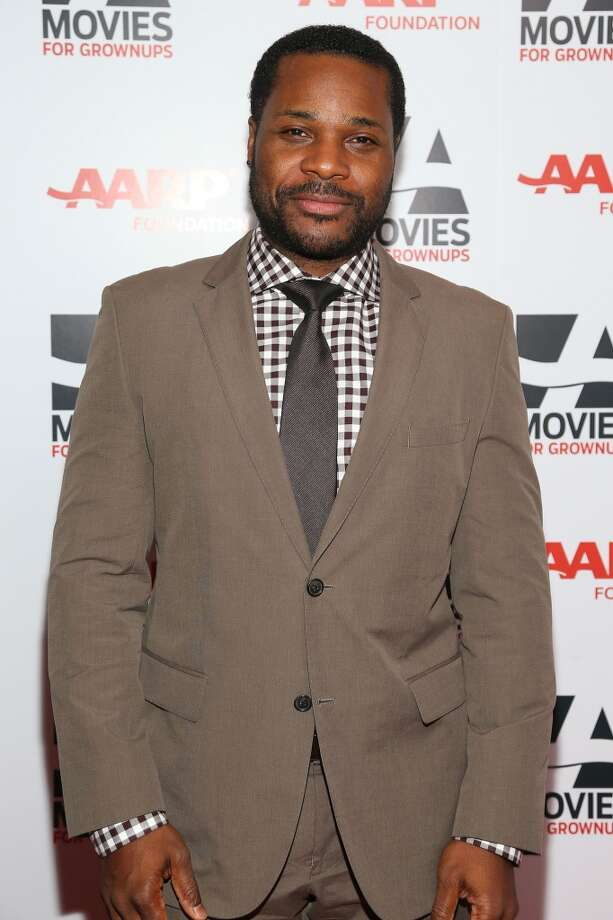 Actor Malcolm-Jamal Warner attends the 13th Annual AARP's Movies For Grownups Awards Gala at Regent Beverly Wilshire Hotel on February 10, 2014 in Beverly Hills, California.  (Photo by Imeh Akpanudosen/Getty Images) Photo: Imeh Akpanudosen, Getty Images