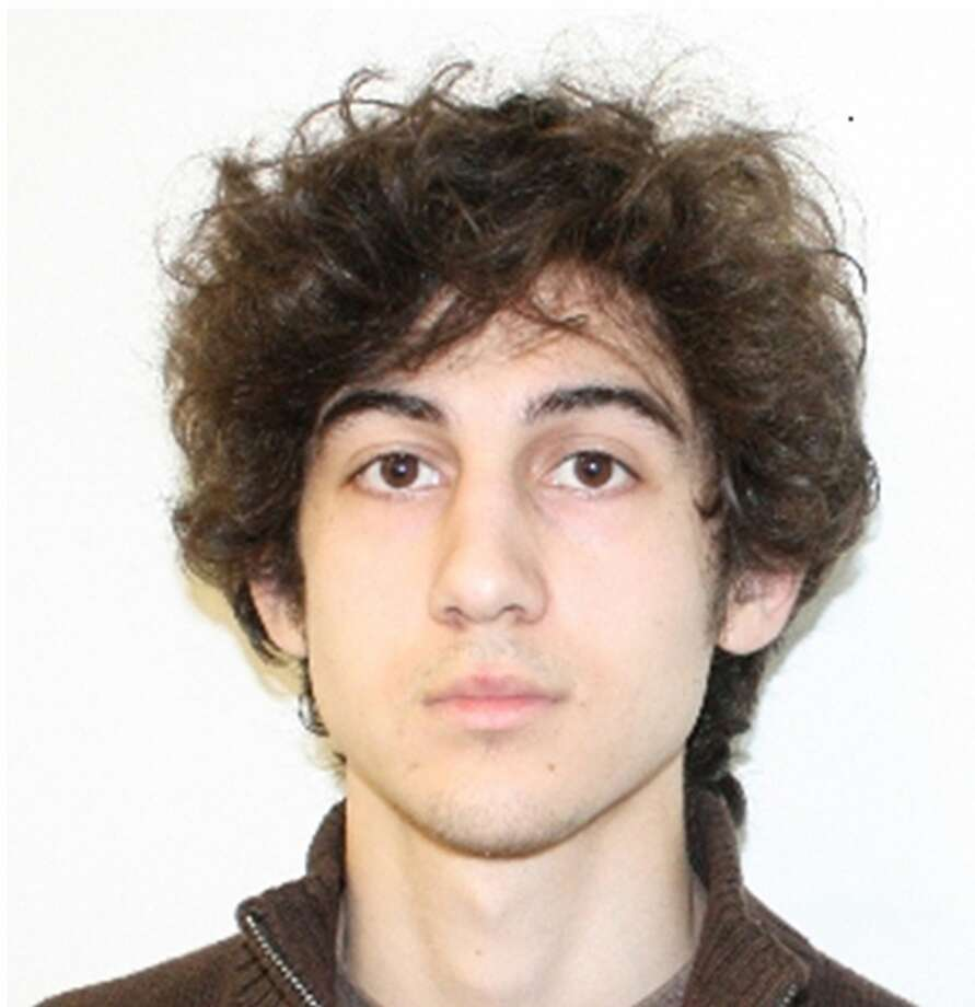 """(FILES)This undated image released by the FBI shows Boston Marathon bombing suspect Dzhokhar Tsarnaev. A US judge on February 12, 2014 set a November 2014 trial date for Dzhokhar Tsarnaev, the chief suspect accused of bombing last year's Boston marathon, killing three people and wounding 260 others. The trial, which is likely to attract global media interest, will begin on November 3, federal judge George O'Toole ruled on Wednesday, said a spokeswoman for the prosecution.The April 15 bomb attacks near the finish line of the Boston marathon reignited traumatic memories of the September 11, 2001 attacks and US prosecutors are seeking the death penalty. Tsarnaev, then 19, and his 26-year-old brother Tamerlan Tsarnaev were cornered by police after a four-day manhunt. Tamerlan died after an exchange of fire with police and Dzhokhar was wounded. AFP PHOTO / FBI   == RESTRICTED TO EDITORIAL USE / MANDATORY CREDIT: """"AFP PHOTO / FBI / NO SALES / NO MARKETING / NO ADVERTISING CAMPAIGNS / DISTRIBUTED AS A SERVICE TO CLIENTS ==--/AFP/Getty Images Photo: --, AFP/Getty Images"""