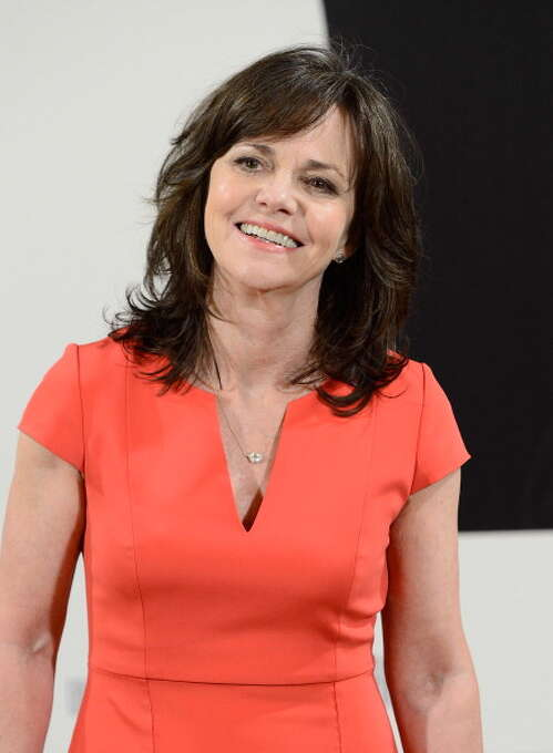 If Hunt or Adams didn't win against Hathaway, Sally Field should have.  Any of those three would have been fine. Photo: Fotonoticias, FilmMagic / 2013 Fotonoticias